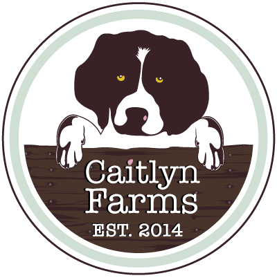 Caitlyn Farms • Mill Spring, NC